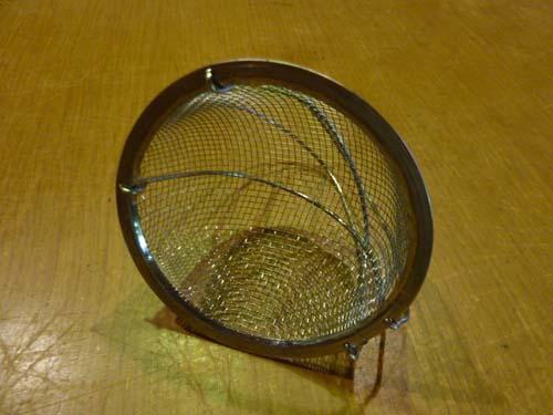 アルポットで蒸し料理をするためのアイテム